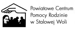 logo PCPR w Stalowej Woli
